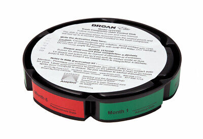 Broan 15TCOD  Odor Control Disc for Trash Compactors - N/A