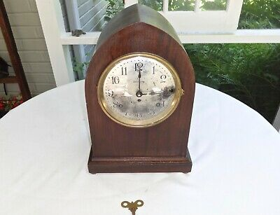 SETH THOMAS SONORA Chimes Mantel Clock Mechanism, Parts