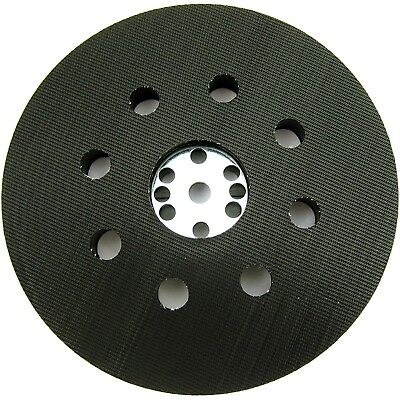 Bosch 125mm HARD Sanding Pad Plate PEX 400 AE A PEX 12 AE SINGLE screw mount