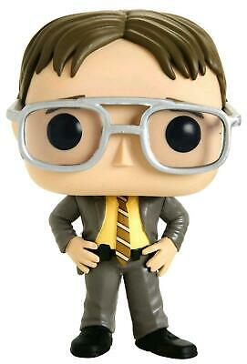 The Office - Jim as Dwight Pop! - FunKo Free Shipping!