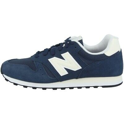 NEW BALANCE WL 373 NVB Women Schuhe Damen Sneaker NB navy ...
