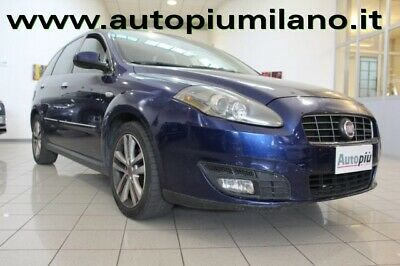 FIAT Croma 1.9 Multijet 16V aut. Emotion