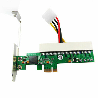 X1/X4/X8/X16 PCI-E To PCI Expansion Boards SATA Adapter Card Express Add On