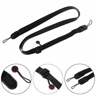 Camera Strap Buckle Neck/Shoulder/Wrist lanyard for Digital Action Sports Camera