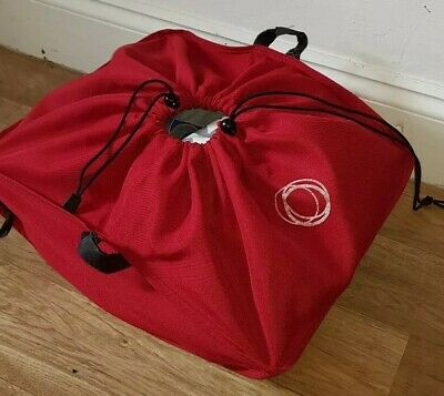 Bugaboo Frog/Cameleon - Red Shopping Basket - Good Condition