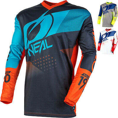 Oneal Element 2020 Factor Motocross Jersey Bike ATV Quad Dirt Enduro GhostBikes