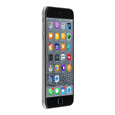 Apple iPhone 6S Plus - 16GB AT&T Space Gray A1687