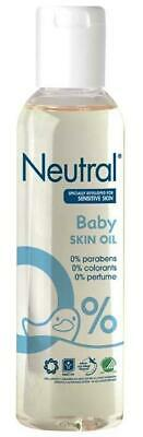 Neutral Baby Huidolie - 150 ml