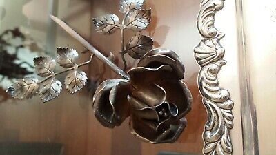 205g collection STERLING SILVER ROSE&TRAY