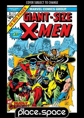 Giant Size X-Men #1 - Facsimile Edition (Wk29)
