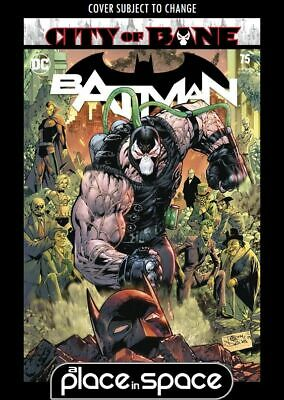 Batman, Vol. 3 #75A (Wk29)