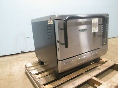 """""""Turbochef Ngc D6"""" Hd Commercial Rapid Cook Counter-Top Oven 208/240V 1Ph (Nsf)"""