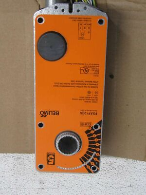 Belimo 120Vac 180 in-lbs On/Off Control Actuator FSAF120A
