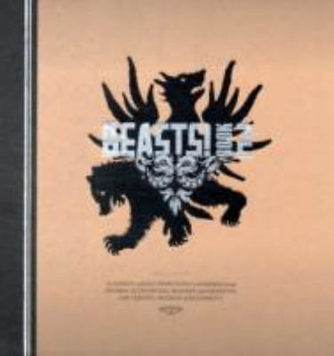 Beasts!: Book Two (New Modern Now Library) (Bk. 2), Museum Exhibition Catalogs,