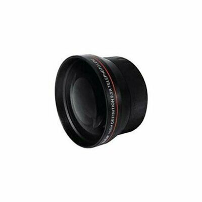 62mm Telephoto 2.2X Lens for Sony 18-200mm 18-250mm 16-105mm 18-270