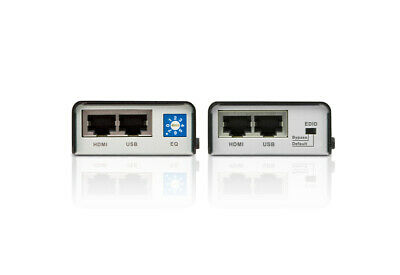 ATEN HDMI/USB Cat 5 Extender (1080p@40m), supports all USB 2.0 full speed device