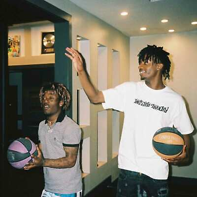 T670Playboi Carti & Lil Uzi Vert Rapper Hip Hop Music Singer art silk Poster24in
