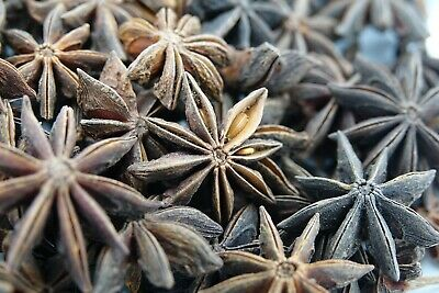Whole Star Anise Spice A1 Quality Anis Estrella Herb Aniseed Herbs Spice te