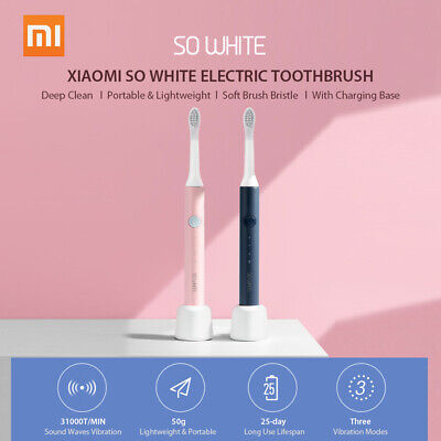 CARIPRO ULTRASONIC ELECTRIC Toothbrush by Smile Brilliant