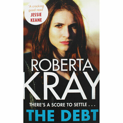 The Debt by Roberta Kray (Paperback), Fiction Books, Brand New