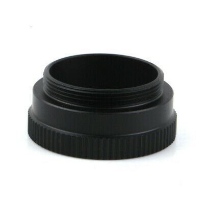 10mm C-CS Mount Lens Adapter Ring Extension Tube for CCTV Security Camera
