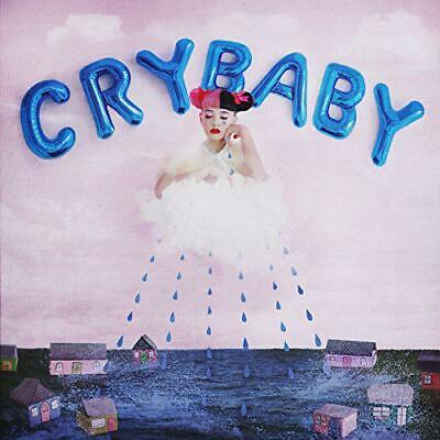 Cry Baby, Melanie Martinez, Audio CD, New, FREE & Fast Delivery