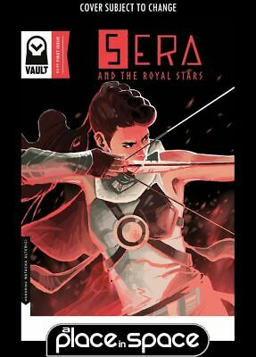Sera And The Royal Stars #1B - Vault Variant (Wk29)