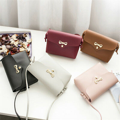 Handbag Shoulder Tote Women Bag Small Satchel Ladies Messenger Cross Body LA