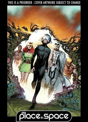 (Wk30) House Of X #1A - Preorder 24Th Jul