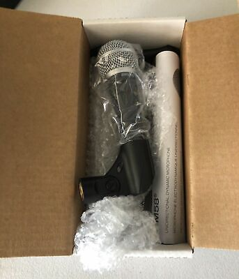 SHURE SM58-LC SM 58 Dynamic Vocal Professional wired Microphone