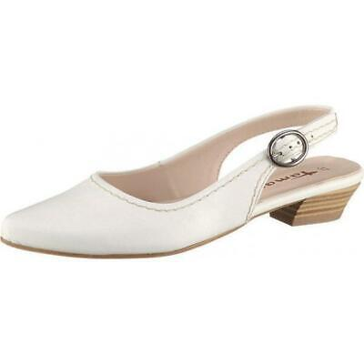 TAMARIS HIGH HEEL PUMPS IN schlichtem Look , Gr. 42 EUR 19