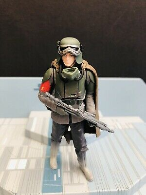 Star Wars Han Solo Story Mint & Loose  Action Figure Han Solo (Mimban)