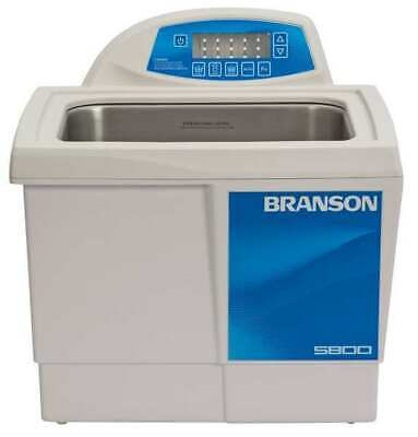 BRANSON CPX-952-518R Ultrasonic Cleaner,CPXH,2.5 gal