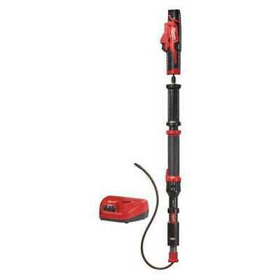 MILWAUKEE 2574-21 M12™ TRAPSNAKE™ 12V 4 ft. Cordless Urinal Auger/Driver Drain