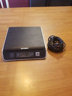 NEW Dymo M10 10 pound shipping mailing scale USB digital