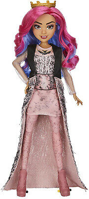 Disney Descendants Audrey Singing Doll, Sings Queen of Mean from 3 Kid Toy Gift