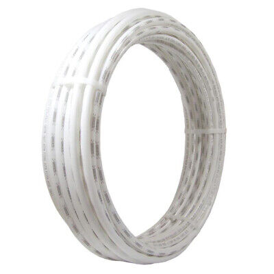 SharkBite 1/2-in x 50-ft PEX Pipe Strong Fexible Corrosion/Freeze-resistant