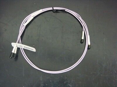 Agilent N5450B InfiniiMax thermostatic bath for the extension cable pair
