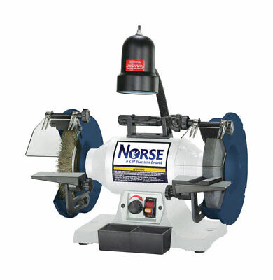 Norse BGC8 9682080 Bench Grinding Center, 8""