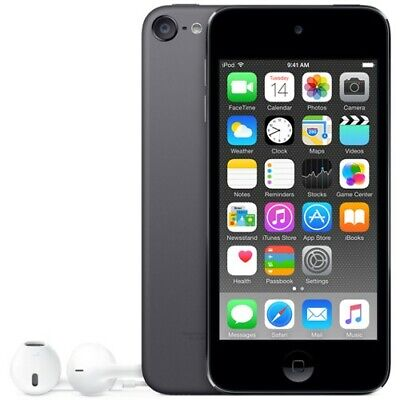 Apple iPod Touch (7th Generation) - Space Gray, _32GB_ - Barely used
