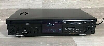 Grundig MDC65 Twin Deck CD & Mini Disc Player Recorder Separate Replacement