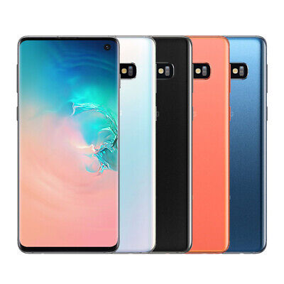 """Samsung G973 Galaxy S10 128GB Android """"Factory Unlocked"""" 4G LTE Smartphone"""