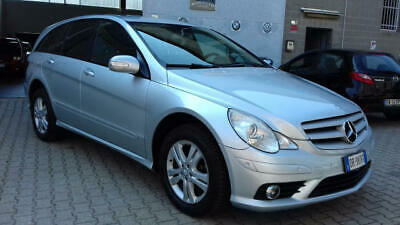 Mercedes-Benz R 280 CDI cat 4Matic Chrome