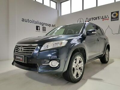 TOYOTA RAV 4 RAV4 Crossover 2.2 D-Cat A/T 150 CV Executive