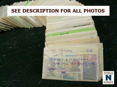 NobleSpirit NO RESERVE {9176}Remarkable Topical Trucial State Q-U Hoard