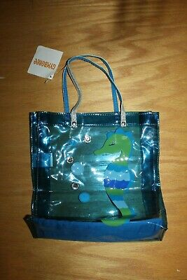 Purse Gymboree,Animal Party,handbag,swimbag,NWT