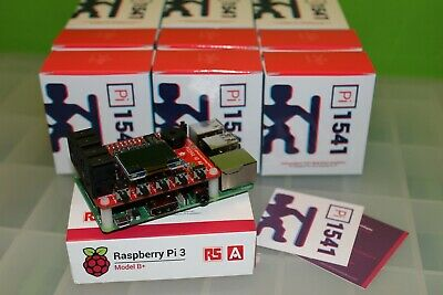 Pi1541 - Commodore 64 128 Pi 1541 HAT with OLED display for the Raspberry Pi 3+