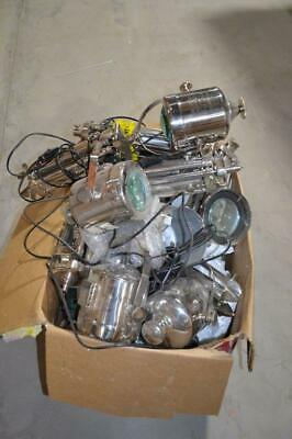 Bulk lot of Official Limited Bat signal lamps, faulty NO BOXES