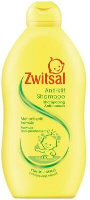 Zwitsal Shampoo - Anti Klit 500 ml