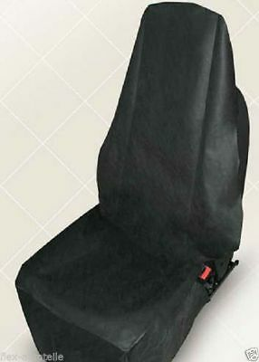 Seat Cover Car Seat Covers Protective Cover Car Seat Black Polyester